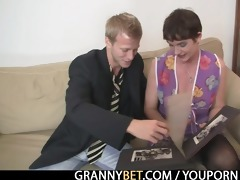 her hairy pussy receives hammered