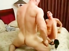 kurt bonks #2.....india & gets fucked by evan