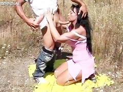 lascivious d like to fuck acquires fucked hard
