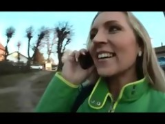 hot german d like to fuck pauline receives drilled