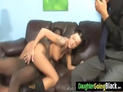 sexy young legal age teenager loving her first
